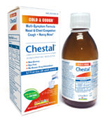 Chestal®Cold & Cough 6.7oz