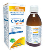 Chestal®Honey 6.7oz