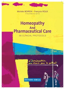 Homeopathy and Pharmaceutical Care