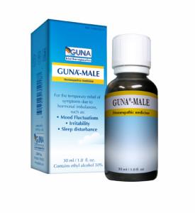 Guna-Male