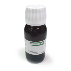 Crataegus Oxy Mother Tincture (MT)